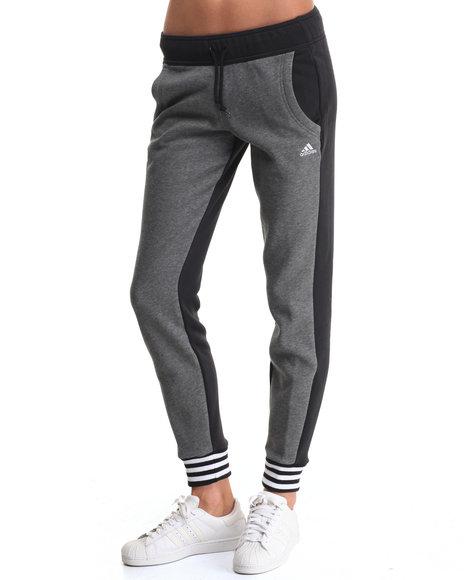 Adidas - Women Grey Limited Edition Pant