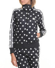 Adidas - Dots Firebird Track Jacket