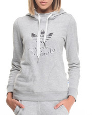 Women - LA Slim Hoody