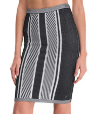 Women - PANDORA W - Knit Skirt
