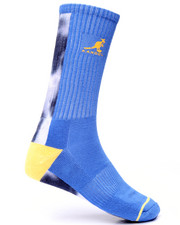 Men - Colorblock Crew Sock
