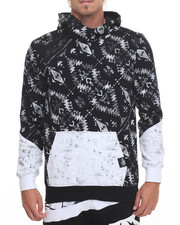 Buyers Picks - Native - Print Pullover Hoodie