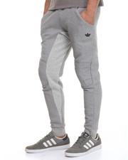 Adidas - Sport Luxe Twill Fleece Pant
