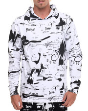 DOPE - Ink Study Pullover
