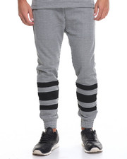 Jeans & Pants - Heavyweight Knit Sweatpants