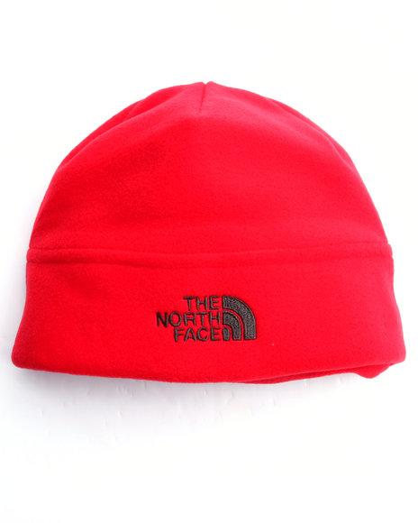 The North Face - Men Red Tnf Standard Issue Beanie