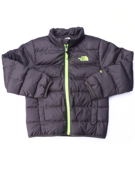 The North Face - Boys Grey Andes Jacket (4-20)