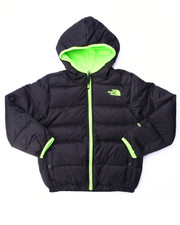 Outerwear - REVERSIBLE MOONDOGGY JACKET (4-20)