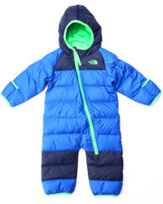 The North Face - LIL' SNUGGLER DOWN SUIT (INFANT)