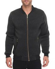 Buyers Picks - PoP Up Woven Bomber Jacket