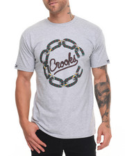 Crooks & Castles - Chain C Cordage T-Shirt