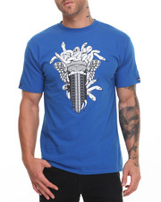 Crooks & Castles - Shaman T-Shirt