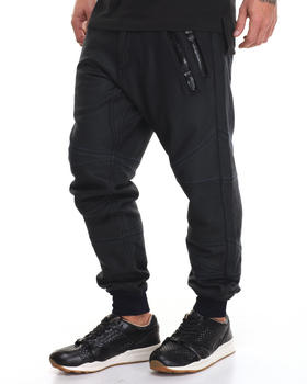 True Religion - Wax Moto Jogger