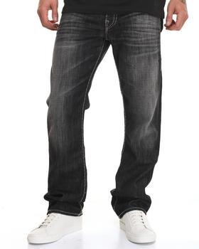 True Religion - Reflective Ricky Super T Jean