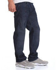 -FEATURES- - Cord Geno Pant