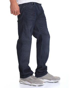 Men - Cord Geno Pant