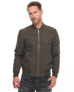 Jackets & Coats - Classic Logo Bomber
