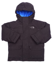 Boys - MCMURDO DOWN JACKET  (2T-4T)