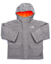 The North Face - MCMURDO DOWN JACKET  (2T-4T)