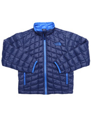 Outerwear - THERMOBALL FULL ZIP JACKET (4-20)