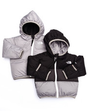 The North Face - REVERSIBLE MOONDOGGY JACKET (INFANT)