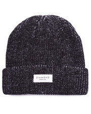 Men - Stone Cut Beanie