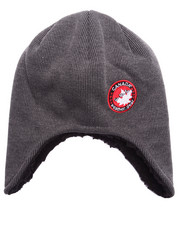 Men - Canada Weather Gear Sherpa - Lined Ear Flap Beanie