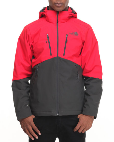 The North Face - Men Red Apex Elevation Jacket