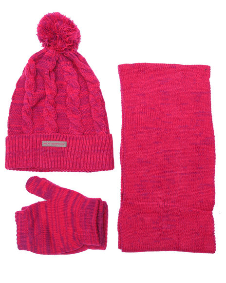 Weatherproof Pink Clothing