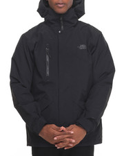 Outerwear - Dubs Insulated Jacket
