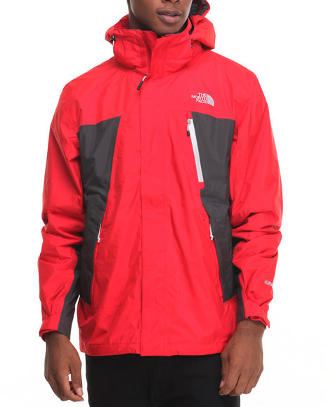 The North Face - Men Red Mountain Light Jacket
