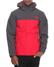 Light Jackets - Inlux Insulated Jacket