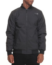 Men - Soft Shell Woodside Bomber Jacket