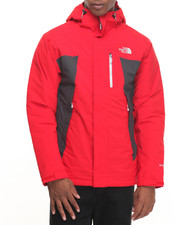 Outerwear - Plasma Thermoball Jacket