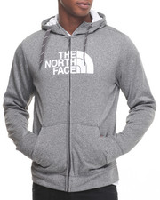 The North Face - Surgent Half Dome Full Zip Hoodie