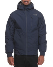 Outerwear - Mount Elbert Water-Resistant Bomber Jacket