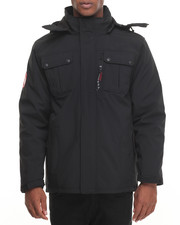 Outerwear - Canada Weathergear 3 in 1 System Softshell Jacket