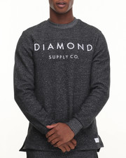T-Shirts - Stone Cut L/S Football Top