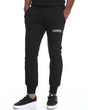 Jeans & Pants - Diamond Sweatpants