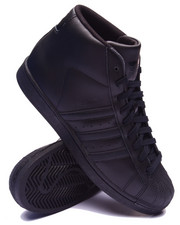 Footwear - Pro Model in Black