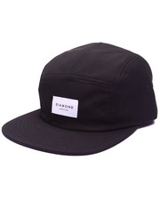 Strapback - Stone Cut 5-Panel Cap