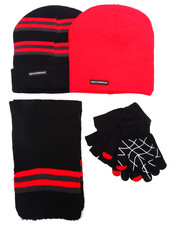 Sets - 5 PC COLD WEATHER SET (8-20)