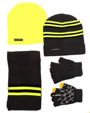 Boys - 5 PC COLD WEATHER SET (8-20)