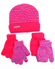 Sets - 5 PC COLD WEATHER SET (7-16)