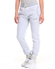 Bottoms - Stone Cut Sweatpants