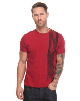 True Religion - Brush Stroke Tee