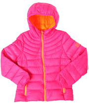 Light Jackets - PACKABLE DOWN JACKET (7-16)