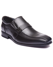 Buyers Picks - Perf Smooth Faux Leather Loafer