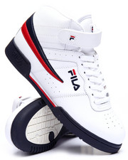 Fila - F-13 Americana Hightop
