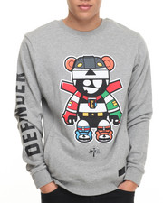 Men - Tedtron Sweatshirt